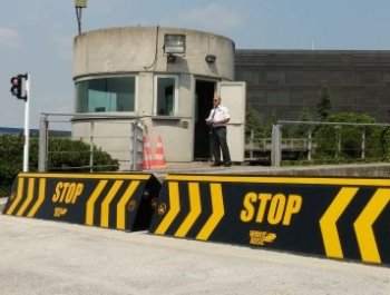 ROAD BLOCKER - MANTAR BARİYER